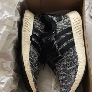 adidas Shoes - mens adidas nmds in good condition can be cleaned